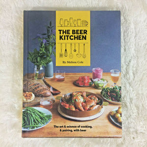 The Beer Kitchen The Art and Science of Cooking...